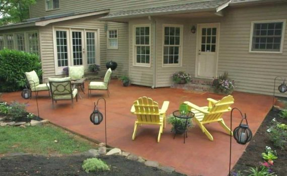 Houston Patio Extensions