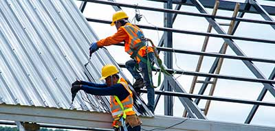 Commercial Roofers Houston